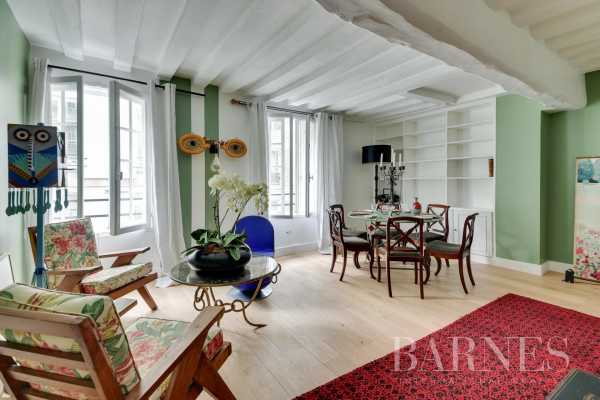Appartement Paris 75007  -  ref 5703952 (picture 1)