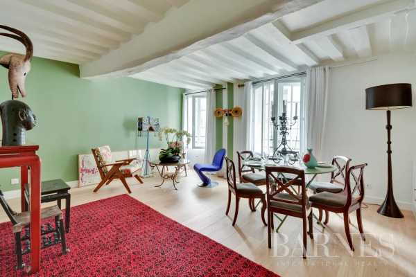 Appartement Paris 75007  -  ref 5703952 (picture 3)
