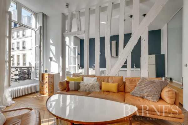 Apartment Paris 75006  -  ref 6002025 (picture 1)