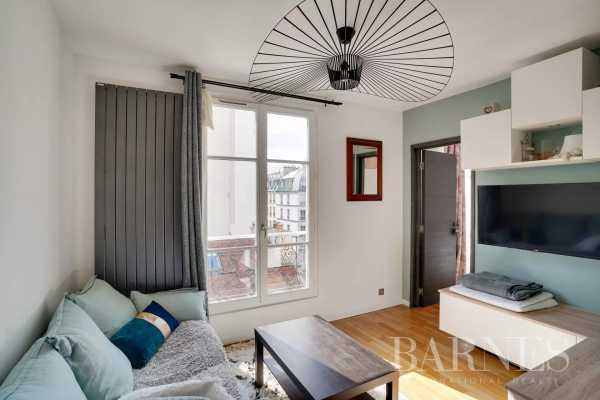 Appartement Paris 75007  -  ref 4571261 (picture 1)