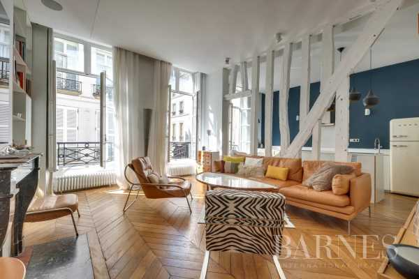 Apartment Paris 75006  -  ref 6002025 (picture 2)