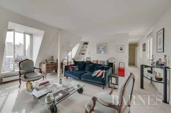 Appartement Paris 75007  -  ref 6075467 (picture 1)
