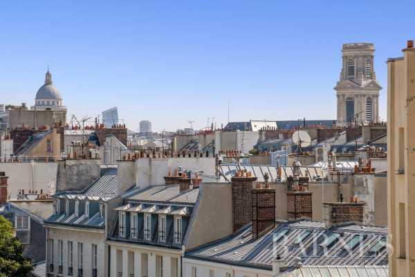 Appartement Paris 75007  -  ref 5984969 (picture 1)