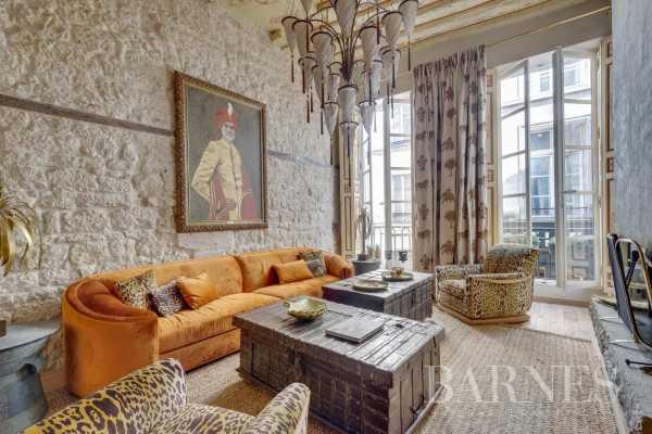 Apartment Paris 75006  -  ref 5250813 (picture 3)