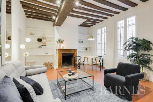 Appartement Paris 75006  -  ref 4291530 (picture 2)