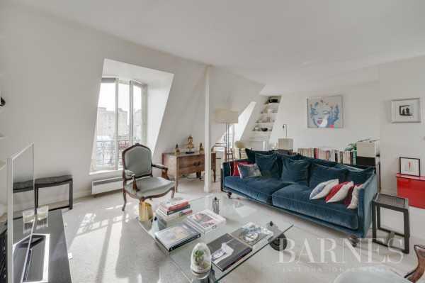 Appartement Paris 75007  -  ref 6075467 (picture 2)