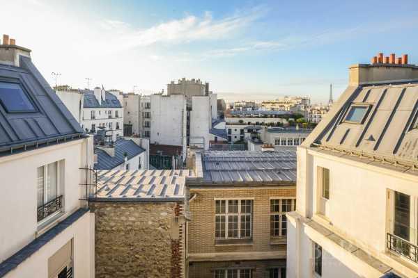 Appartement Paris 75006 - Ref 3468016