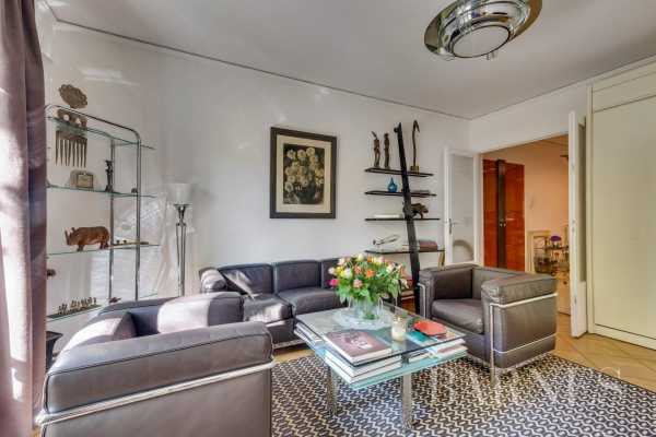 Appartement Paris 75007  -  ref 6138819 (picture 3)