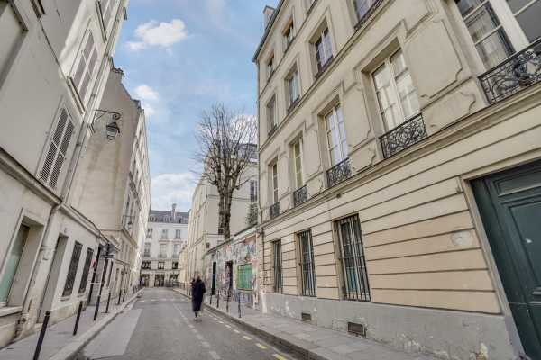Appartement Paris 75007  -  ref 3600099 (picture 1)