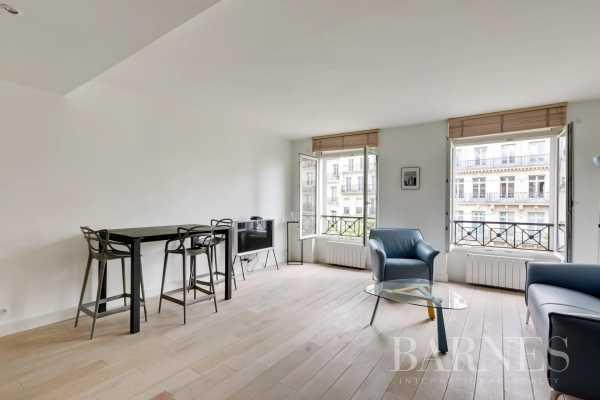 Apartment Paris 75006  -  ref 5899189 (picture 1)