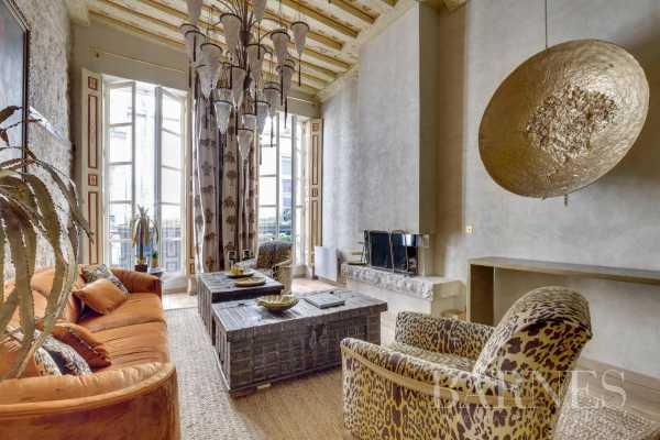 Apartment Paris 75006  -  ref 5250813 (picture 2)