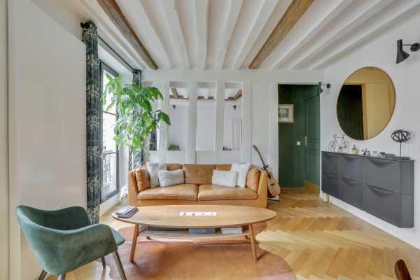 Appartement Paris 75006  -  ref 3726207 (picture 2)