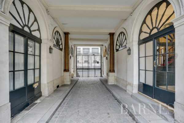 Appartement Paris 75007  -  ref 4855233 (picture 1)