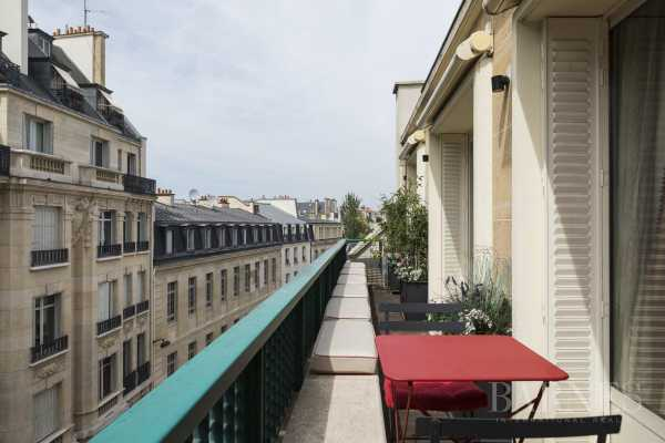 Apartment Paris 75006  -  ref 2565789 (picture 1)