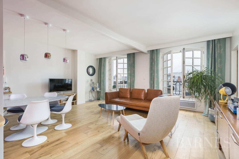 Paris 6 - Monnaie de Paris - Overlooking Monuments - Luxurious amenities - High floor picture 1