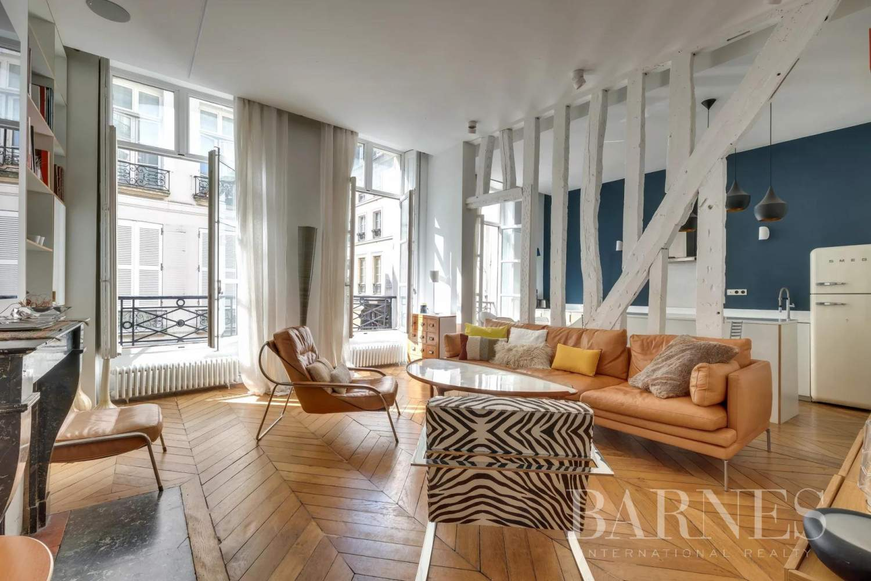 Paris  - Appartement 2 Pièces, 1 Chambre - picture 2