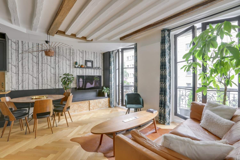 Paris  - Appartement 3 Pièces 2 Chambres - picture 1