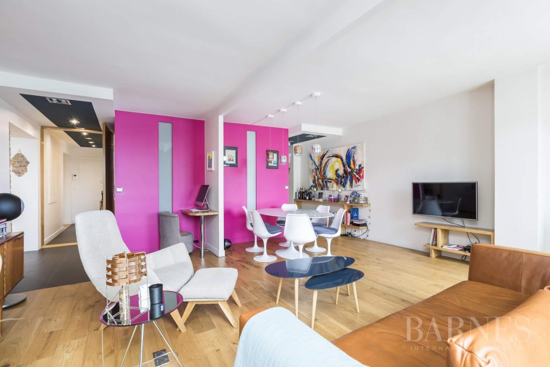 Paris 6 - Monnaie de Paris - Overlooking Monuments - Luxurious amenities - High floor picture 3