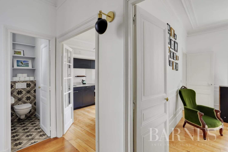 Paris  - Appartement 3 Pièces, 1 Chambre - picture 10