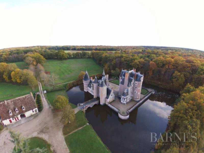 Château Romorantin-Lanthenay