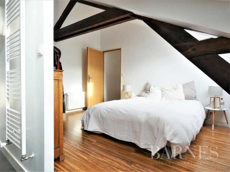 Orléans  - Maison de ville 8 Pièces 3 Chambres