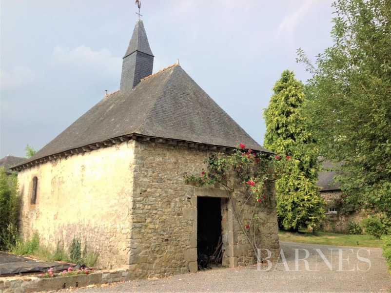 Rennes  - Manoir 10 Pièces 6 Chambres