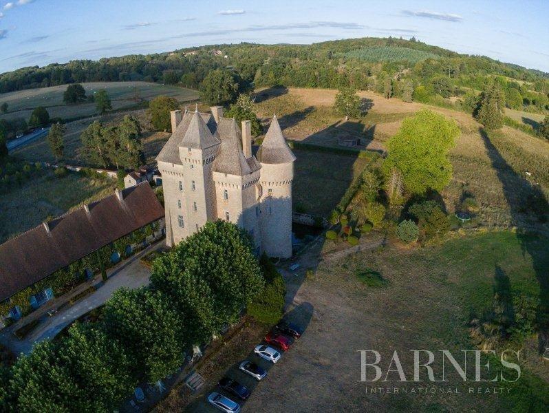 Limoges  - Castle