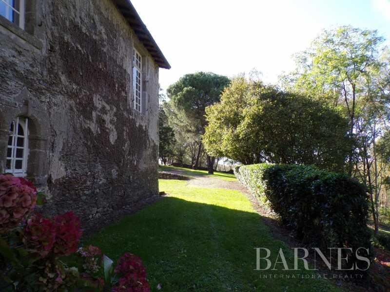 Chantonnay  - Maison 10 Pièces