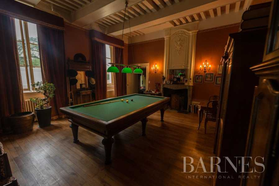 Balbigny  - Propriété 12 Pièces 5 Chambres