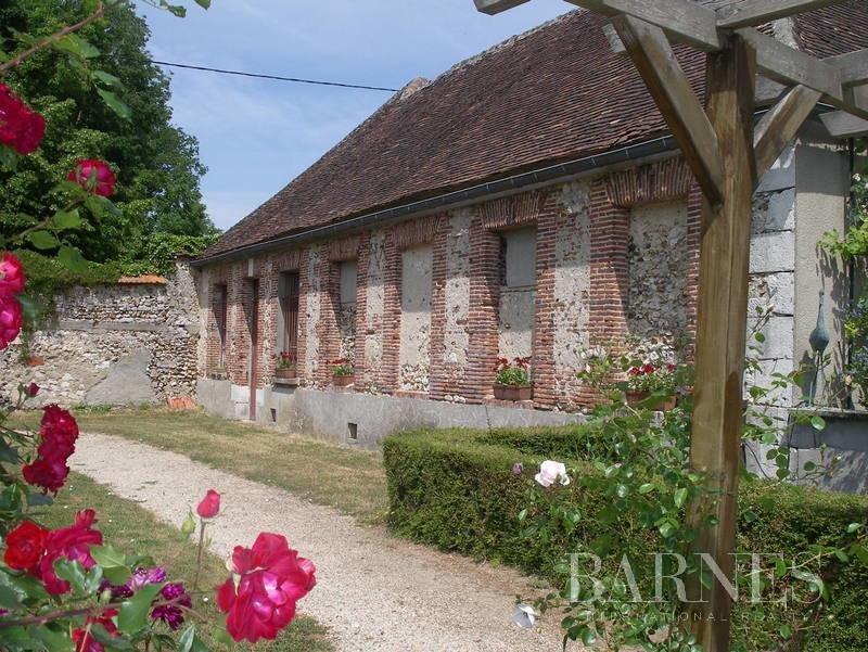 Montargis  - Manoir 6 Pièces