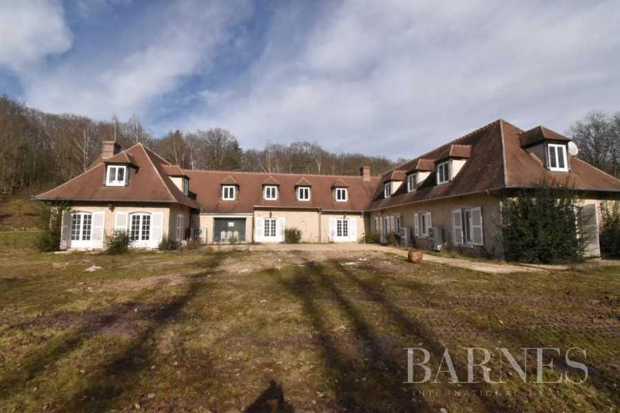 Maison La Celle-les-Bordes