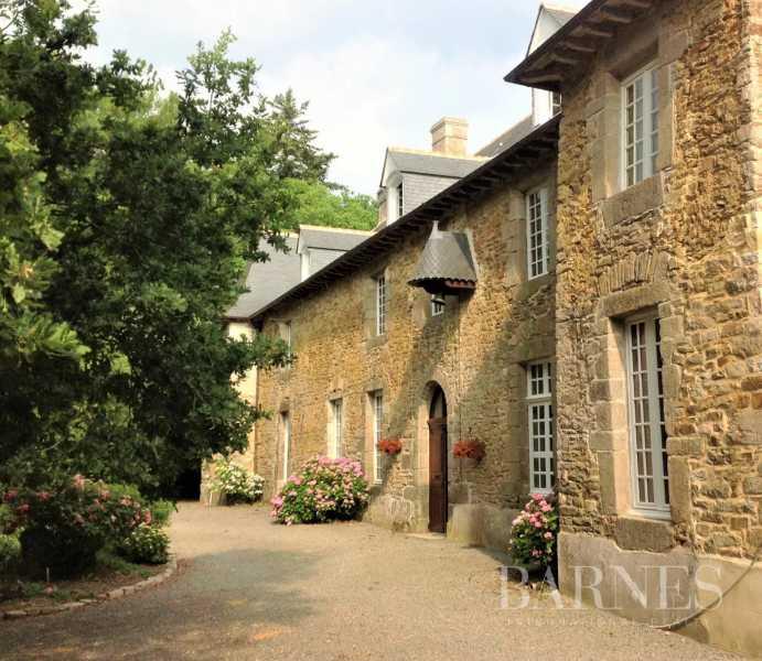 Manoir Rennes