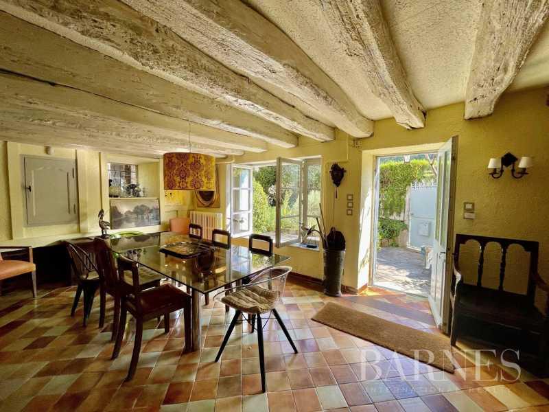 Samois-sur-Seine  - Maison de village 6 Pièces 4 Chambres