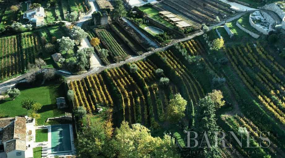 Propriété viticole Bandol
