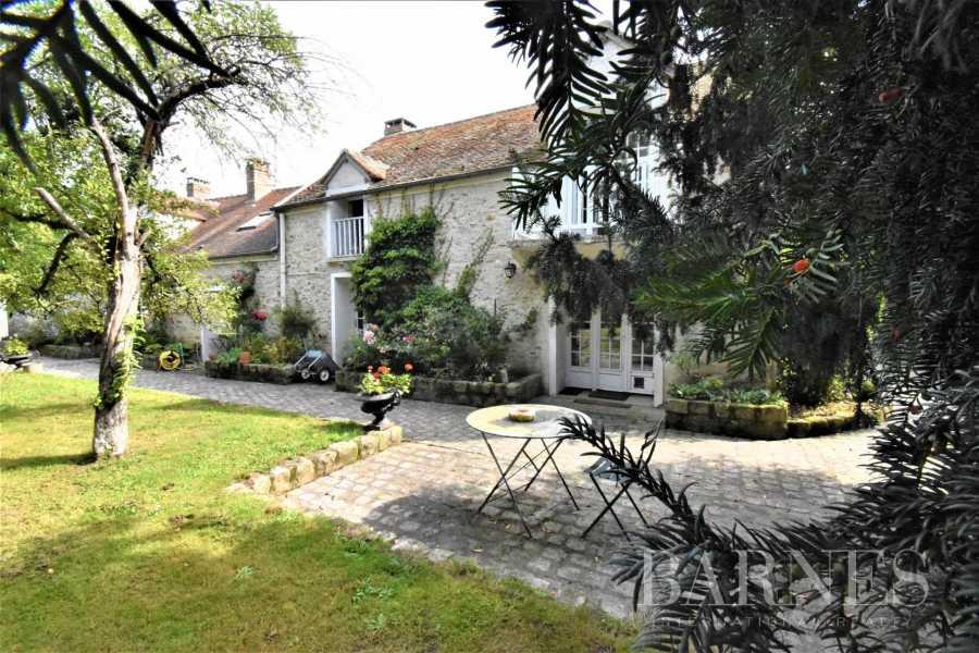 Maison Roinville