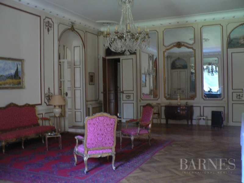 La Ferté-Bernard  - Château 30 Pièces