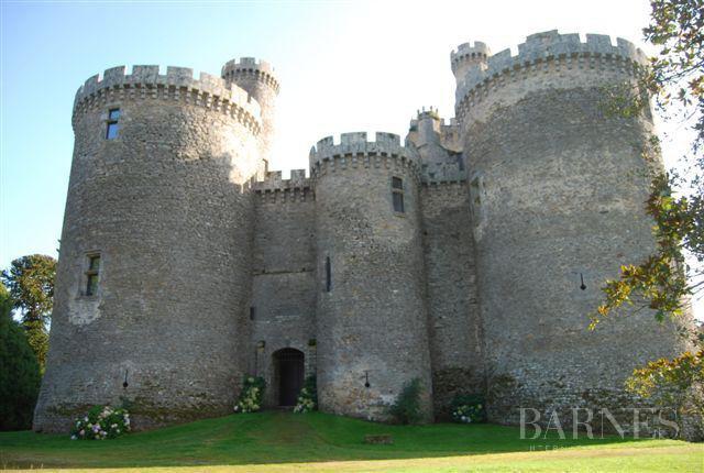 Limoges  - Château 25 Pièces 16 Chambres