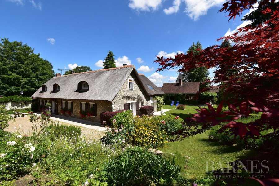 Maison Goupillières
