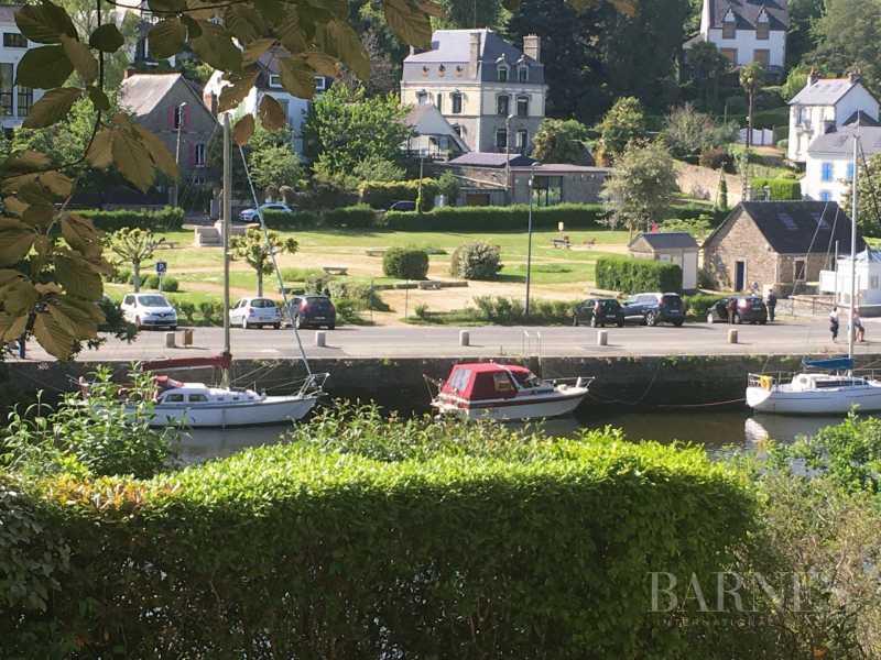 Pont-Aven  - Manoir 11 Pièces 6 Chambres