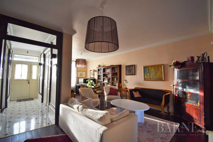 Bourges  - Maison de ville 7 Pièces 5 Chambres