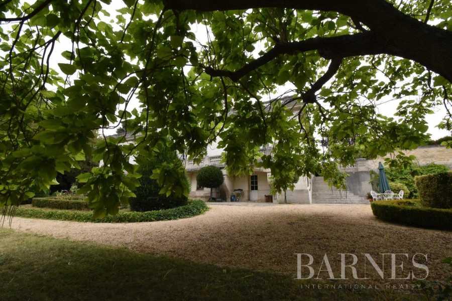 Orgeval  - Maison 17 Pièces 8 Chambres