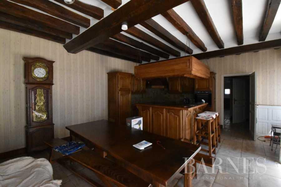 La Suze-sur-Sarthe  - Maison 6 Pièces 3 Chambres