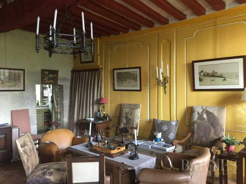 Vannes  - Château 10 Pièces