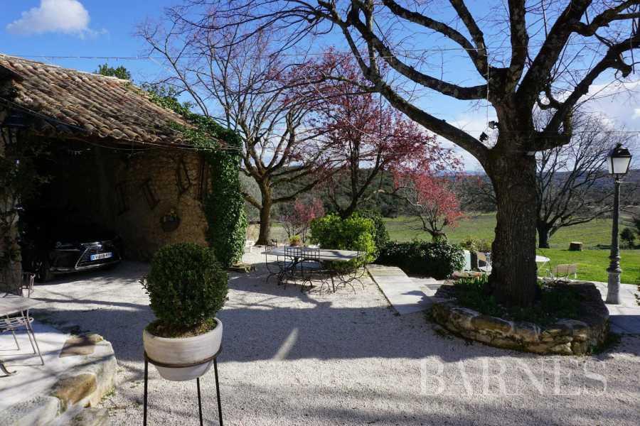 Grignan  - Bastide 8 Pièces