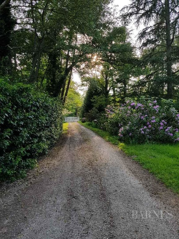 Lamotte-Beuvron  - Domaine de chasse 7 Pièces 5 Chambres