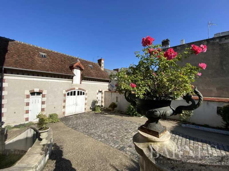 Bourges  - Maison 12 Pièces 7 Chambres
