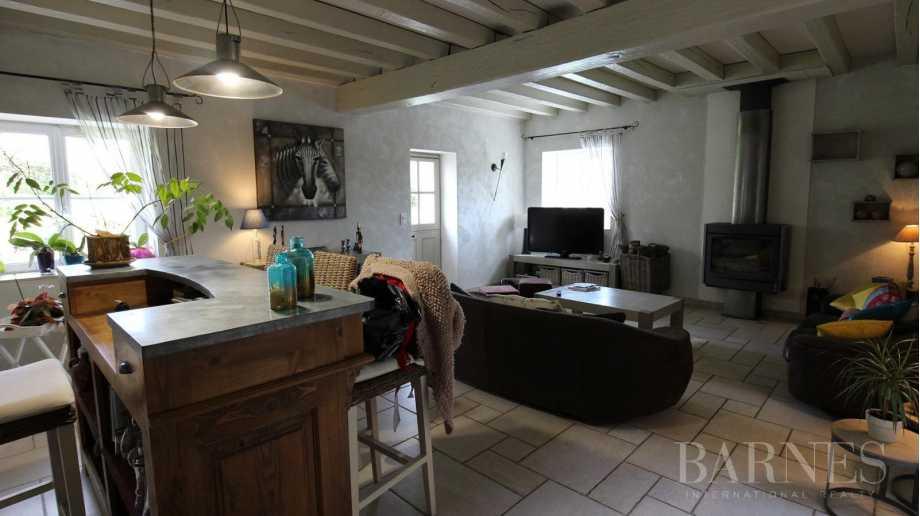 Orgeval  - Maison 11 Pièces 7 Chambres