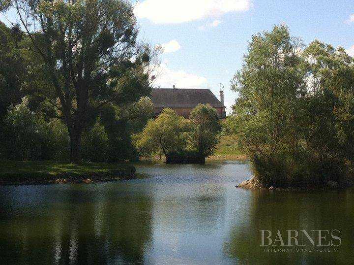 Châtellerault  - Manoir 10 Pièces 6 Chambres