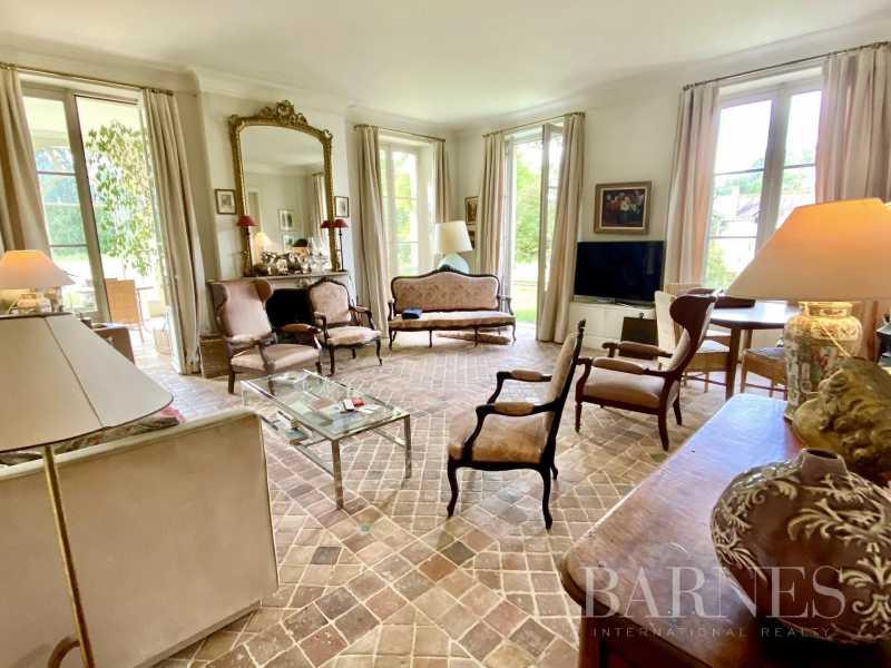 La Genevraye  - Manoir 9 Pièces 8 Chambres