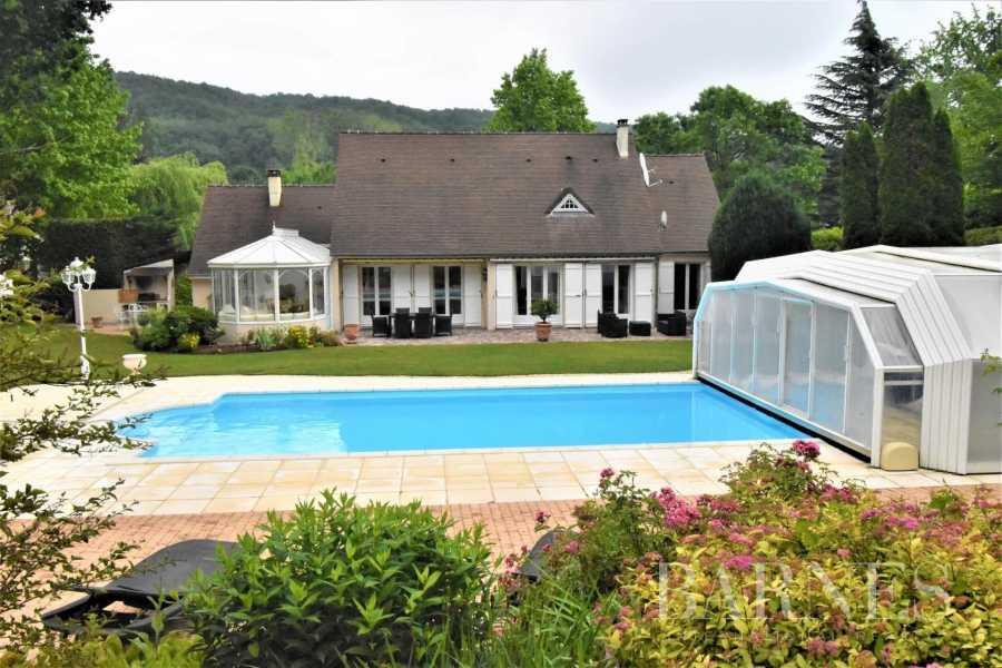 Dampierre-en-Yvelines  - Maison 10 Pièces 4 Chambres